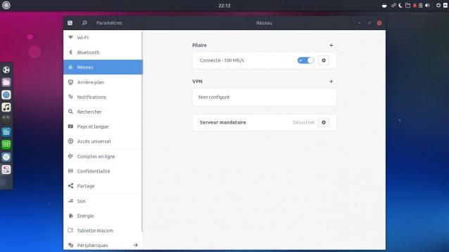 Ubuntu 17.10 y sus variaciones 9