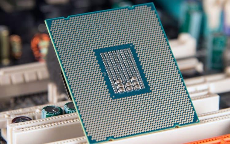 Intel presenta los procesadores Core de octava generación 1