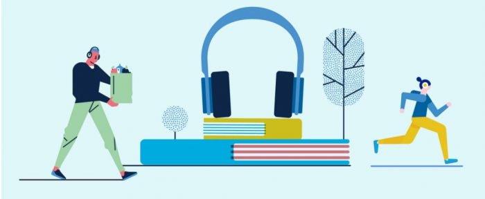 Google comienza a vender audiolibros en Brasil y debuta con promociones 1