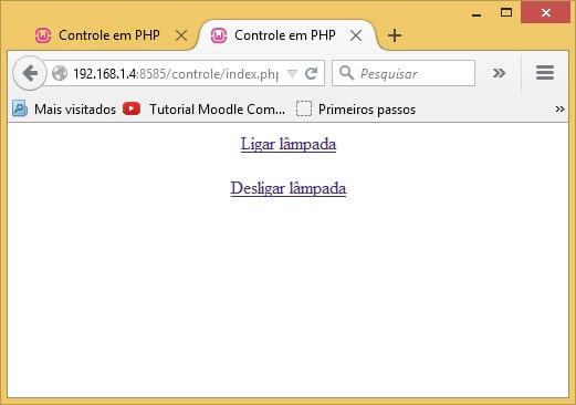 Conociendo Arduino Uno - Clase 8 - Interacción con PHP 9