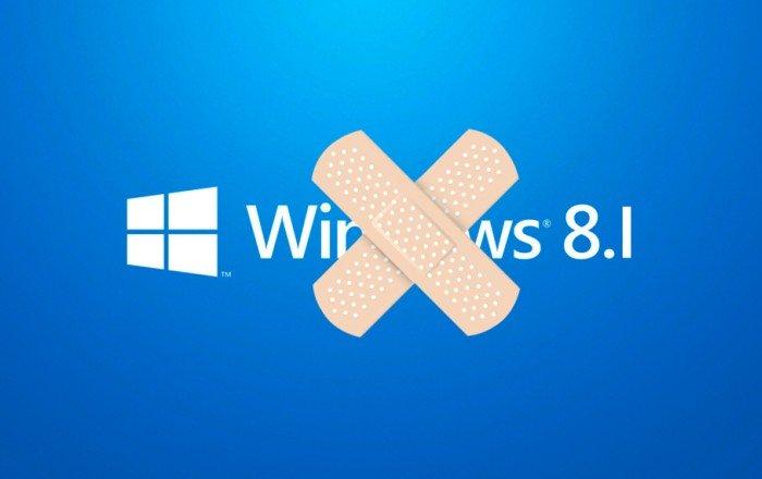 Incluso con las críticas de Microsoft, Google vuelve a publicar errores en Windows 1