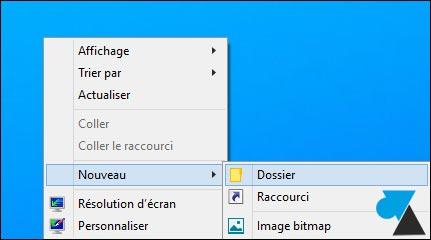 Windows 8: acceso a todas las funciones (God Mod) 2