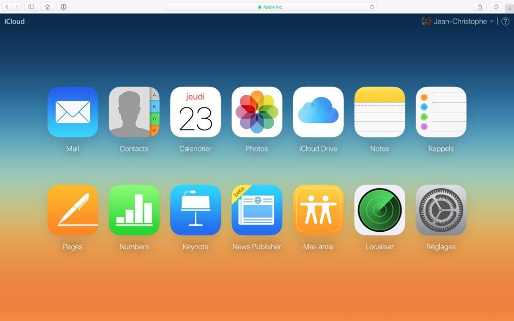 Eliminar un dispositivo de la cuenta de iCloud (iPhone, iPad, Mac, Apple TV, Apple Watch) 9