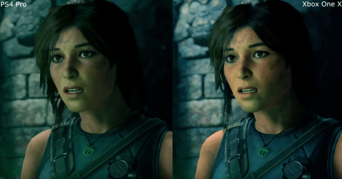 PS4 o Xbox Uno: ver las diferencias entre las dos consolas