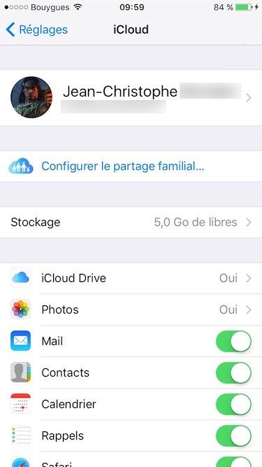 Eliminar un dispositivo de la cuenta de iCloud (iPhone, iPad, Mac, Apple TV, Apple Watch) 4