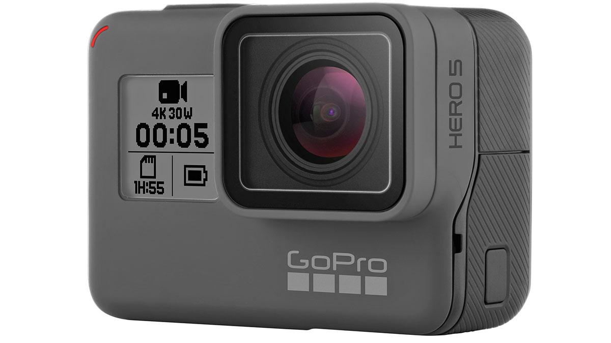 GoPro Hero 5 Black and Session: fecha de lanzamiento, precio y ficha técnica 2