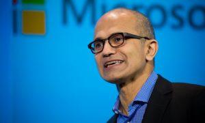 Microsoft despedirá a 3.000 empleados en todo el mundo