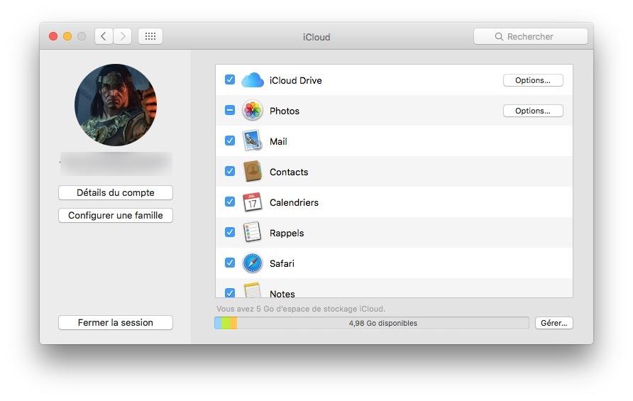 Eliminar un dispositivo de la cuenta de iCloud (iPhone, iPad, Mac, Apple TV, Apple Watch) 1