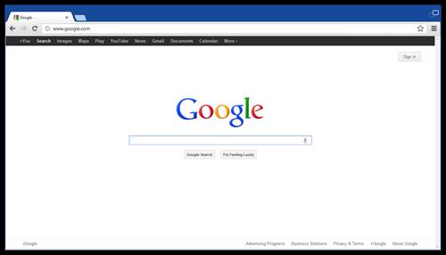 Chrome con interfaz Metro llegará pronto a Windows 8 1