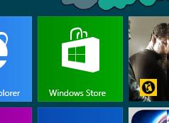 Windows Store: acceso a otras aplicaciones 1