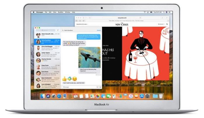 Apple prepara el MacBook Air con pantalla Retina y el nuevo Mac Mini