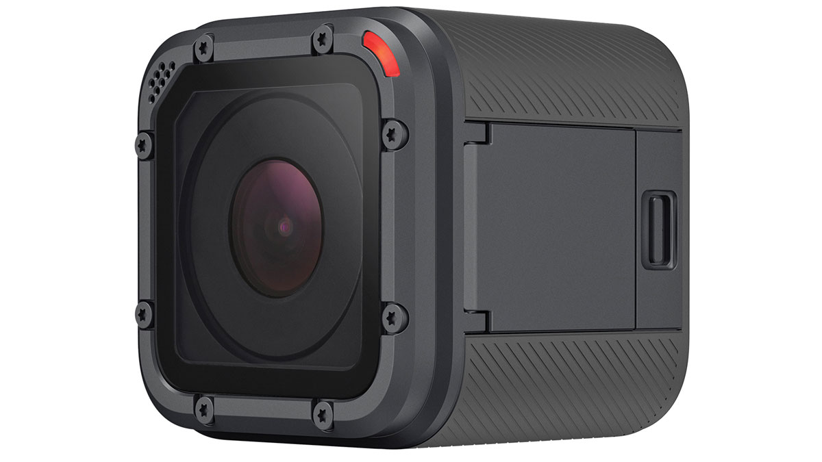 GoPro Hero 5 Black and Session: fecha de lanzamiento, precio y ficha técnica 3