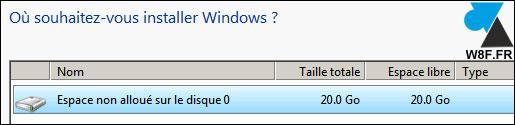 Instalar Windows 32 bits en un Bios UEFI 11