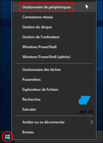 Windows 10: compruebe que se reconoce todo el hardware 2