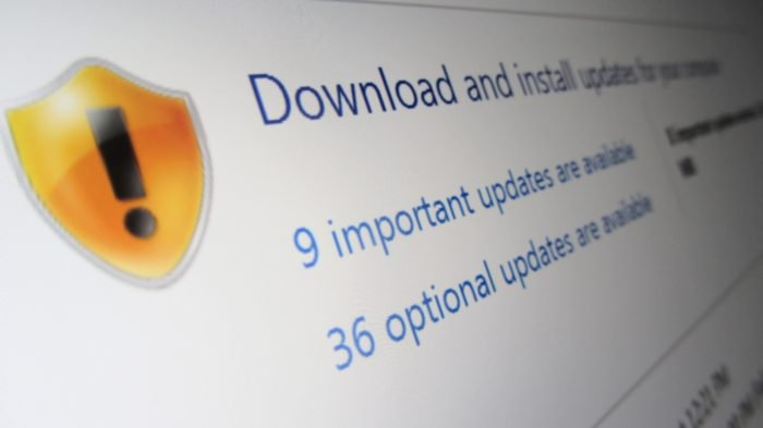 Microsoft cobra hasta $200 para actualizar Windows 7 después de que termine el soporte gratuito. 1