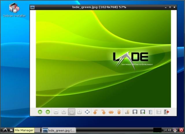 ¿Por qué elegir LXDE? 5