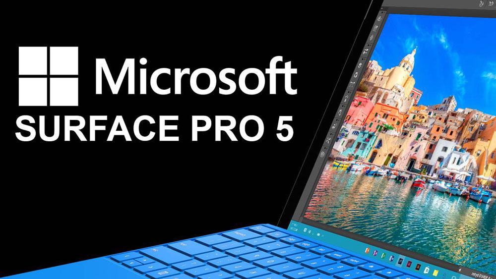 Surface Pro 5: la fecha de lanzamiento es un poco más precisa 1