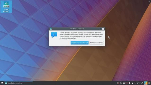 Kubuntu 18.04 LTS - Una distribución Linux con KDE 1