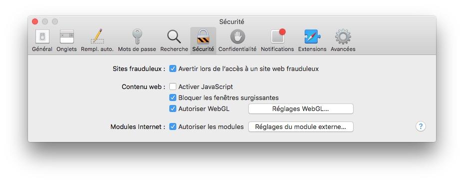 Protege tu Mac contra virus, malware, ransomware, spyware..... 8