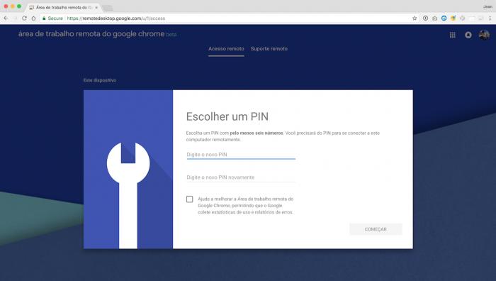 El escritorio remoto Chrome ahora se ejecuta en la Web 2