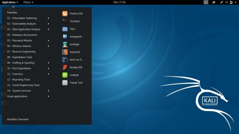 Cómo colocar Kali Linux en una llave USB o DVD 4