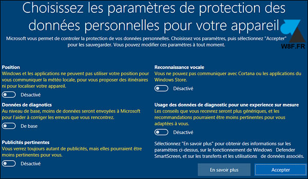 Instalar Windows 10 Creators Update (1703) 16
