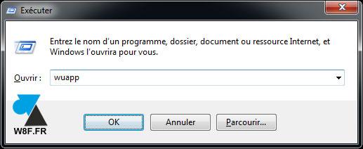 Windows Update desde la línea de comandos 4