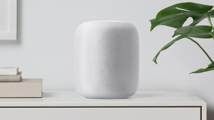 Apple lanza el altavoz Smart HomePod por 349 dólares
