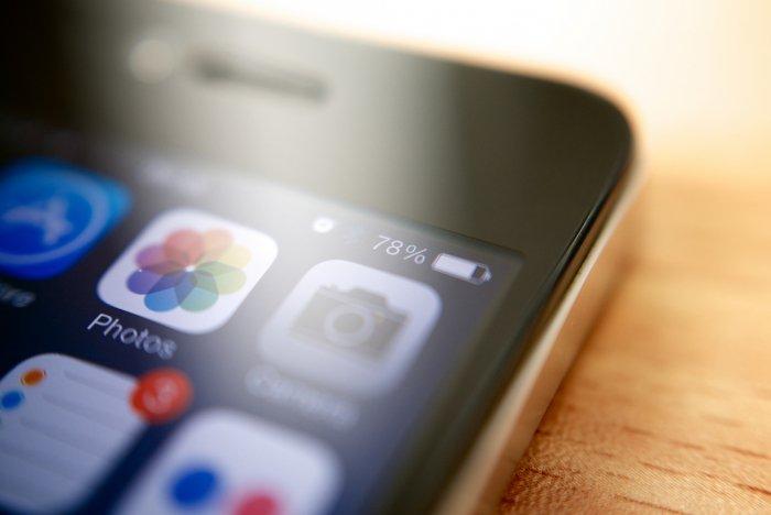 El stock de baterías de iPhones sigue normalizado en Brasil