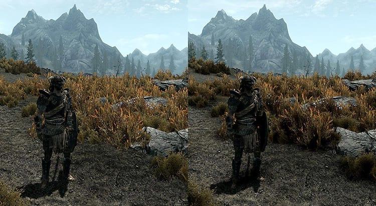 ¿Cuáles son los ajustes gráficos de los juegos? 9