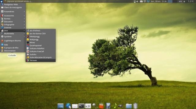 Juega Tetravex en Linux 3