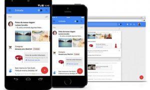 Google Inbox se interrumpirá en marzo