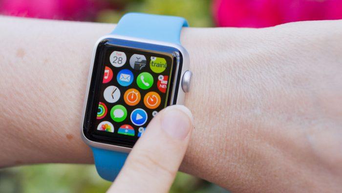 Apple Watch: la diferencia entre las Series 1, 2 y 3 y la Serie 4