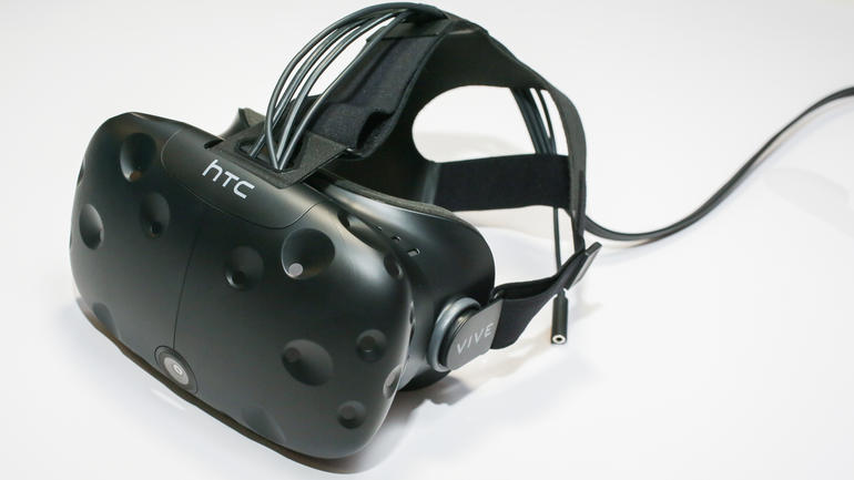 HTC Vive: precios, ficha técnica, todo lo que necesitas saber 2