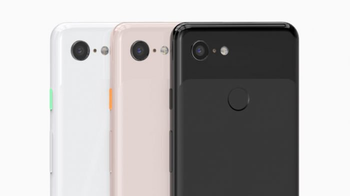 Pixel 3 tiene un fallo que desactiva la cámara incluso después de restaurar el sistema 1