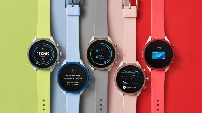 Google compra tecnología de smartwatches a Fossil por 40 millones de dólares