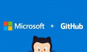 Microsoft compra GitHub y algunos desarrolladores ya están buscando alternativas
