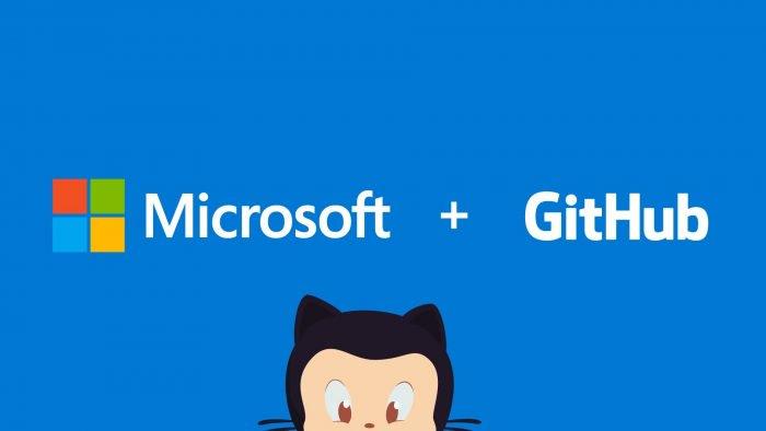 Google admite que quería comprar GitHub 1