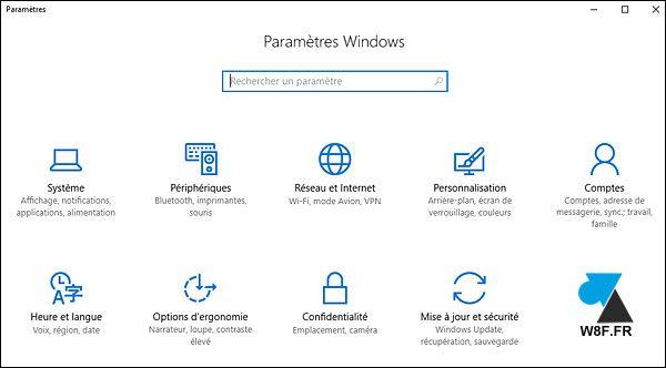 Windows 10: activar el tema negro (modo oscuro) 2