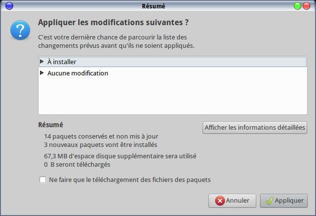 Instalación de software en Ubuntu 11