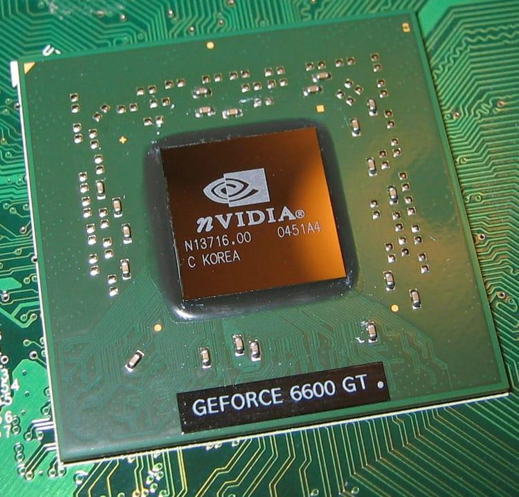 ¿Cuál es la diferencia entre CPU y GPU? 2