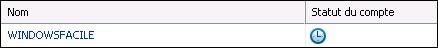 Oracle 12c : reactivar una cuenta vencida 3