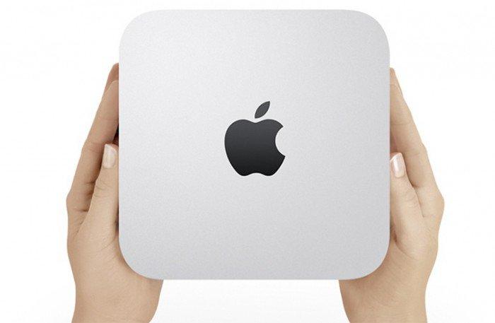 Tim Cook dice que el Mac Mini sigue siendo importante para Apple