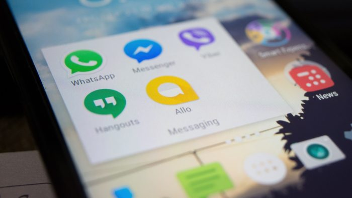 Google cierra Allo, competidor de WhatsApp, y revela planes para Hangouts 1