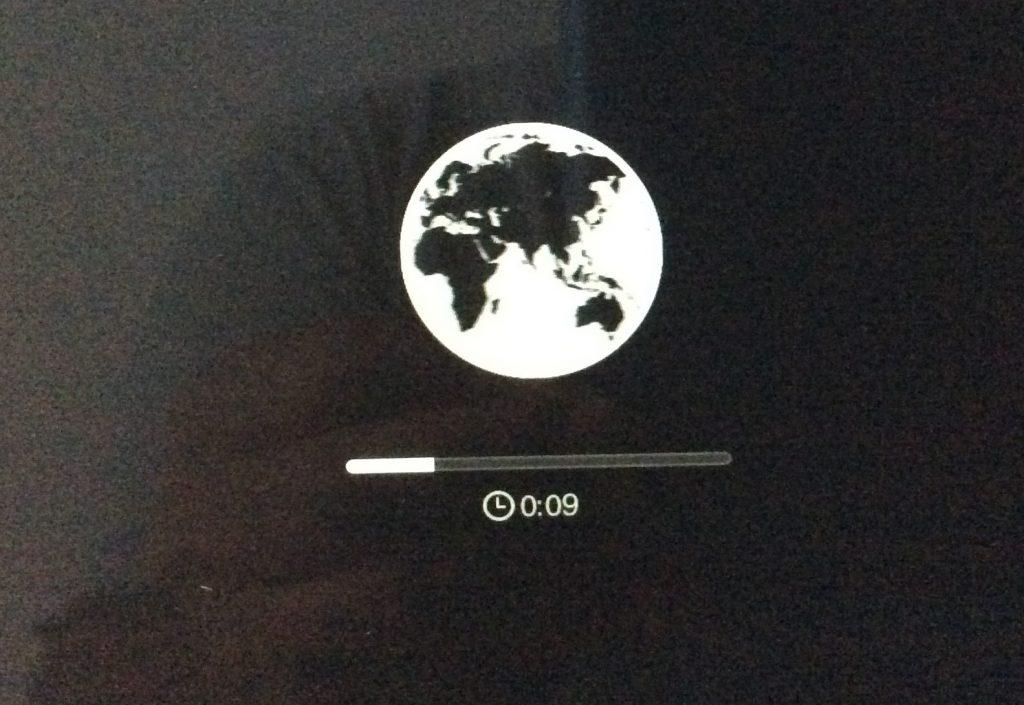 Vuelve a instalar tu MacBook como lo hiciste originalmente 2