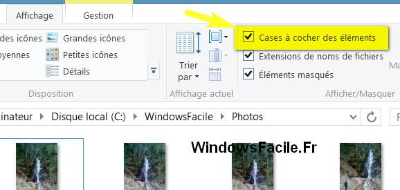 Windows 8: inicie fácilmente una presentación de diapositivas de imágenes 7