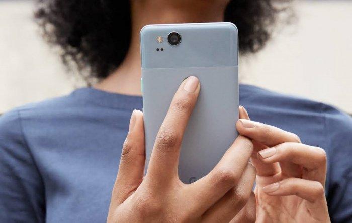 Próximo teléfono inteligente de Google debe tener muesca en la pantalla y doble cámara frontal 1