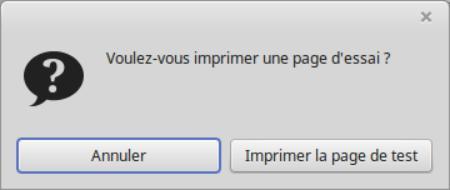 Cómo instalar una impresora en Linux 6