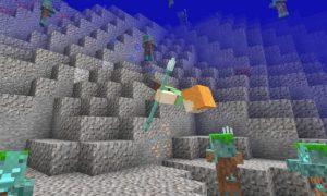 La próxima actualización de Minecraft será la última para las consolas más antiguas