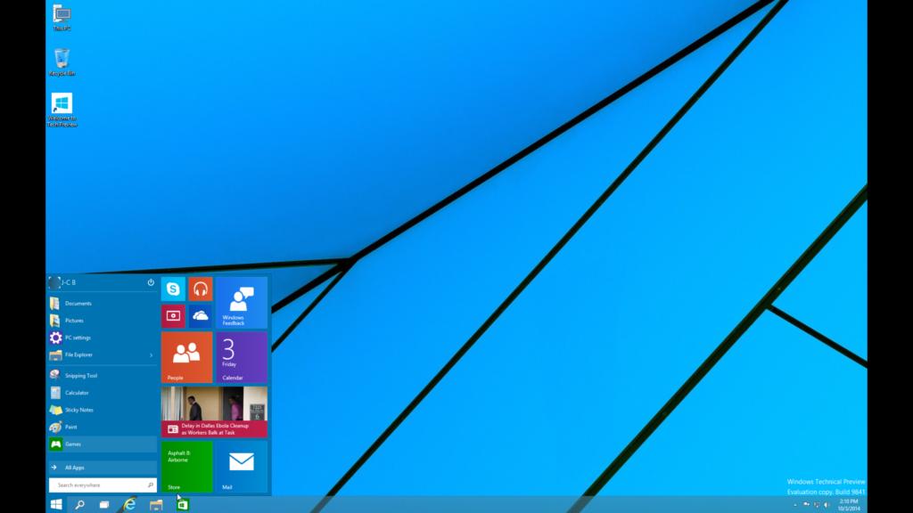 Cómo instalar Windows 10 en Mac OS X Yosemite, Mavericks...... 11